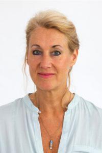 Therapeutin Christiane Rittner